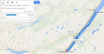 Google-Maps-Loch-Ness-Monster