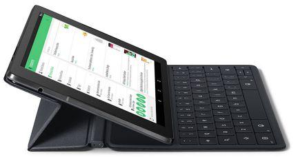 Nexus 9 dock