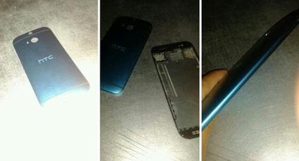 HTC M8 coque