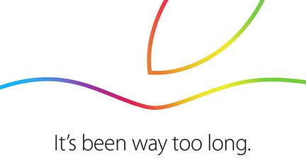 Apple keynote 16 octobre