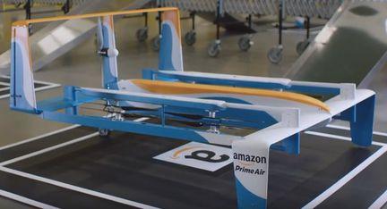 Amazon Prime Air 02