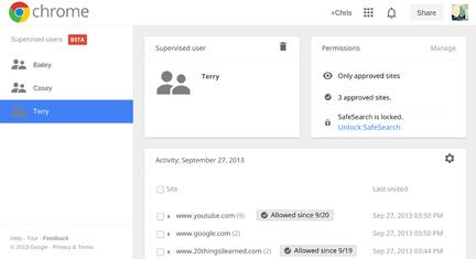 chrome-supervision-utilisateurs