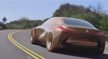 BMW Vision Next 100 03