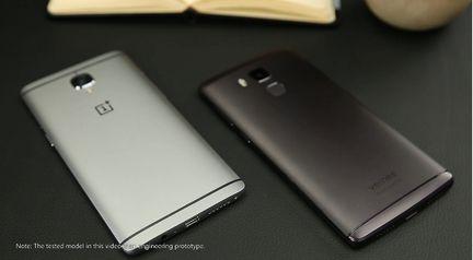 Vernee Apollo Lite OnePlus