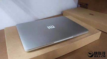 Xiaomi ordinateur