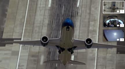 Boeing-787-9-decollage-choix-angles-de-vue