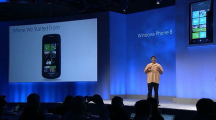 Windows Phone 8 01