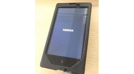 Nokia Normandy proto
