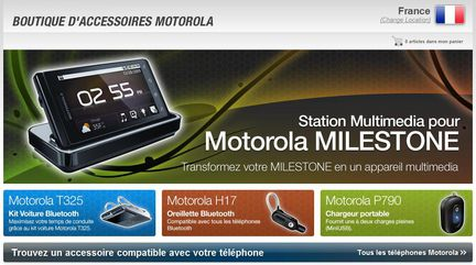 Motorolastore