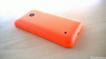 Nokia Lumia 530 dos