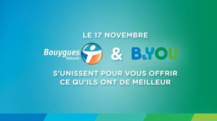 Bouygues Telecom B and You
