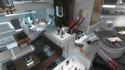 OnePlus 3 realite virtuelle