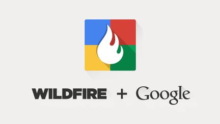 Wildfire Google
