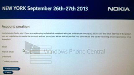 Nokia tablette septembre