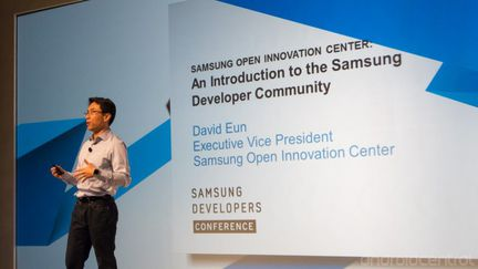 David Eun Samsung