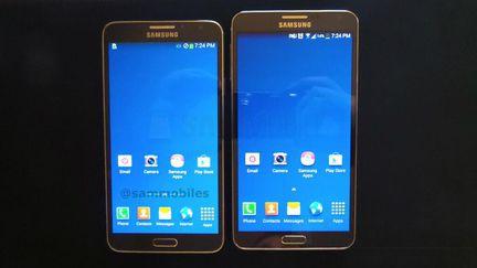 Samsung Galaxy Note 3 Neo image