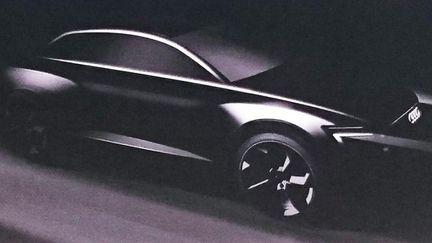 Audi electrique concept