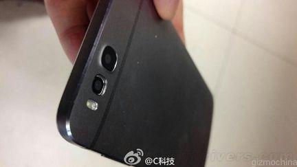 Huawei Honor 6 Plus suite