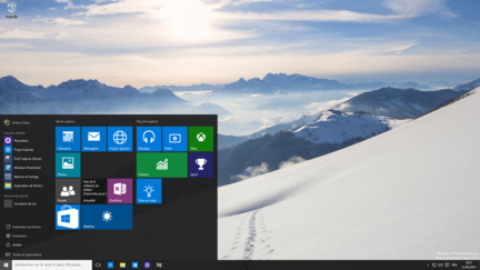 Windows-10-build-10122-Menu-Demarrer