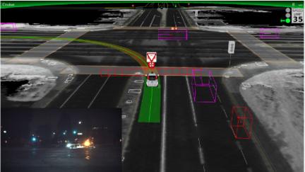 Google-voiture-autonome-ambulance