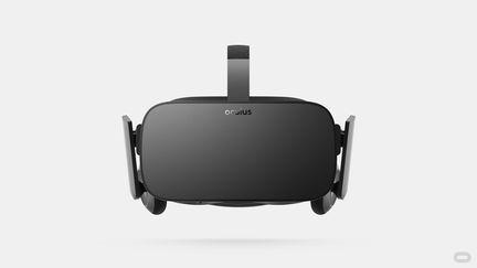 Oculus Rift - 2