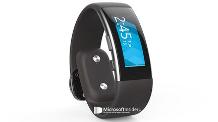 Microsoft Band 2 01