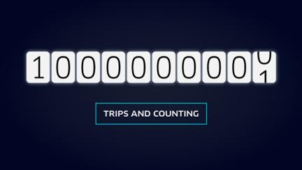 Uber milliard