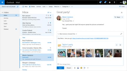 Nouvel-Outlook.com