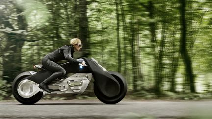BMW Motorrad Vision Next 100 03
