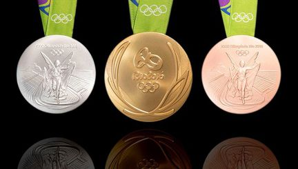 medaille olympique