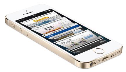 iPhone 5S 01
