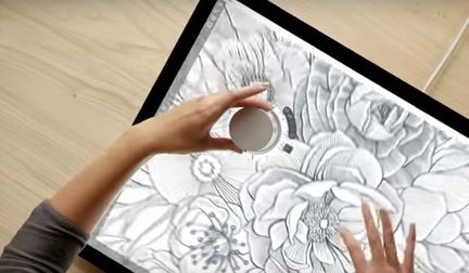 Surface Dial 01
