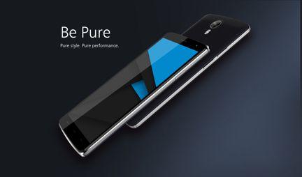 Ulefone Be Pure 02