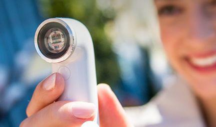 HTC RE Camera 03