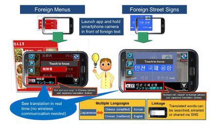 NTT DoCoMo traduction automatique 02