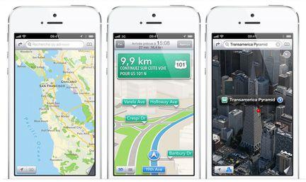 iOS 6 Plans