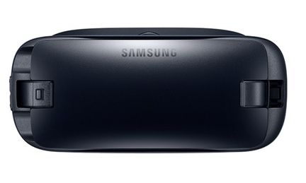 Samsung Gear VR Galaxy Note 7