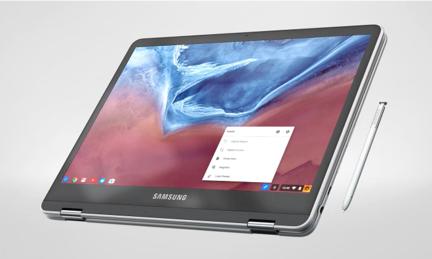 Samsung Chromebook Pro 02