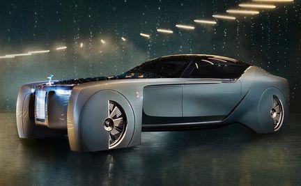 Rolls Royce Vision Next 100 02