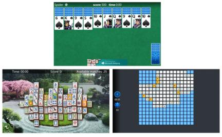 Microsoft-Windows-Phone-Solitaire-Mahjong-Demineur