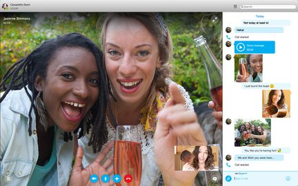 Skype-nouvelle-version-Mac-multitasking