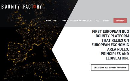 Bounty-Factory