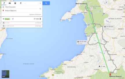 Google-Maps-trajet-dragon
