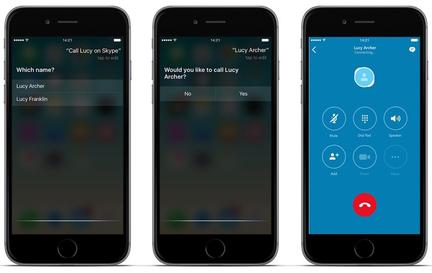 Skype-iOS-10-Siri