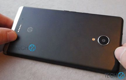 HP Elite X3 dos