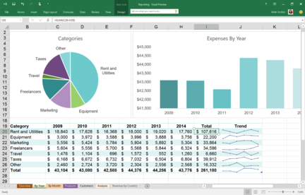 Office-2016-Public-Preview-Excel
