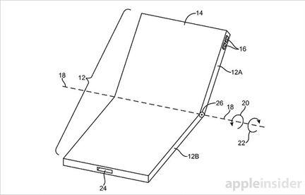 Apple iPhone repliable