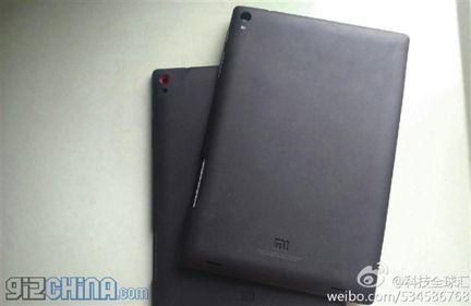 Xiaomi tablette 01