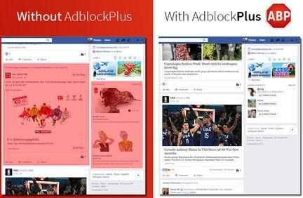 Facebook-Adblock-Plus
