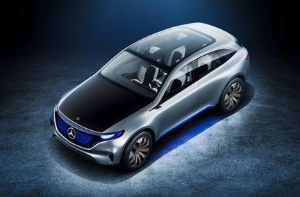 Mercedes Generation EQ 02